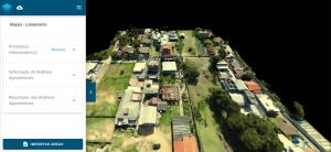 modelo-3D-processamento-de-imagem-drone-instalaçao-painel-solar