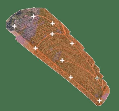 pontos-de-controle-equidistantes-mapeamento-com-drones
