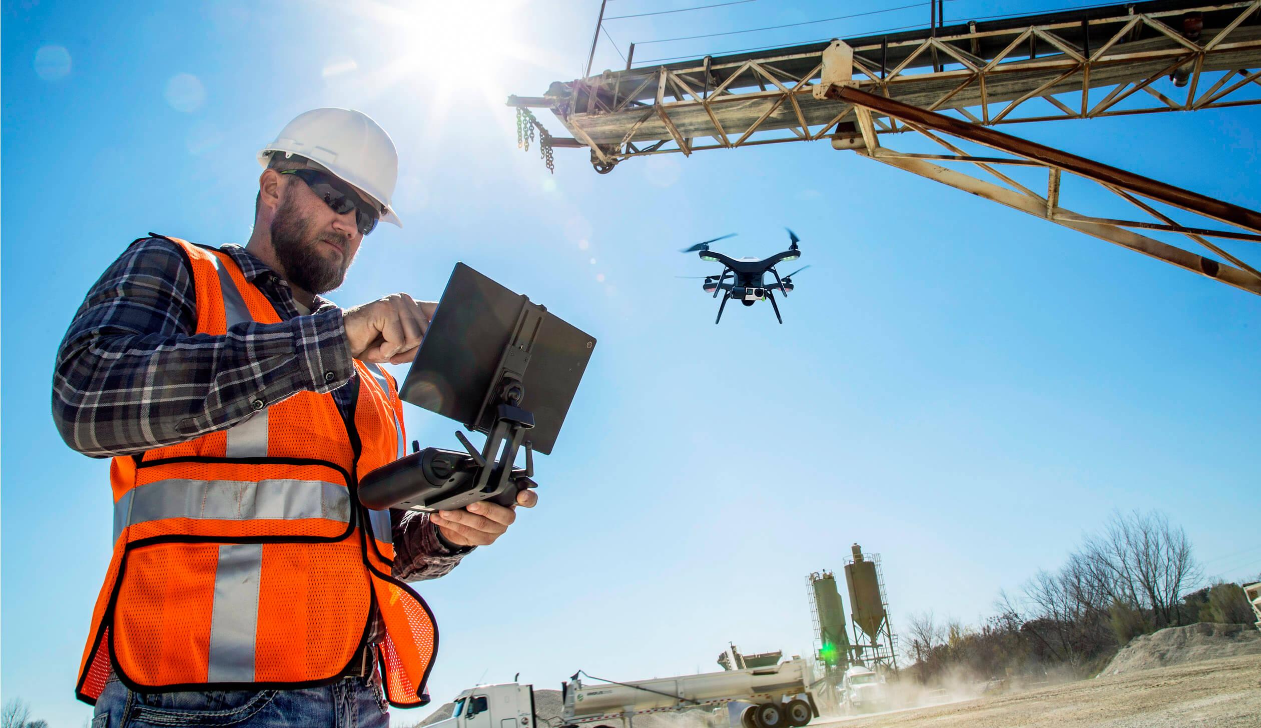 Operação de drones: TUDO que sua empresa precisa para começar