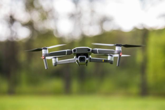 Drone para mapeamento: 4 dicas para escolher o seu